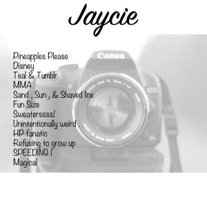 JaycieAlbum