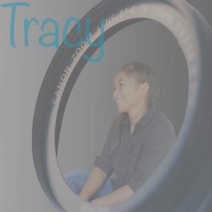 Tracy's album